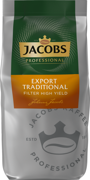 Jacobs Export HY