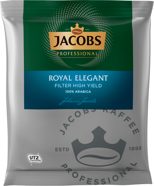 Jacobs Royal Elegant 80St x 60g