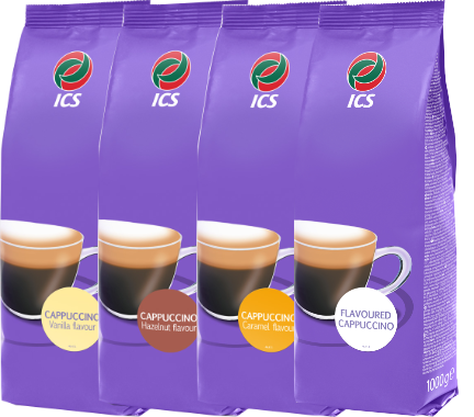 Cappuccino Testpaket 4